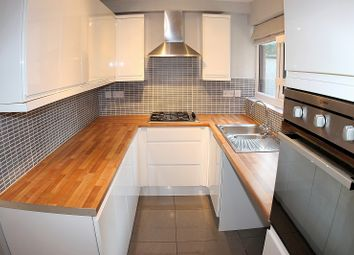 Thumbnail 2 bed flat for sale in Watling Court, Hadrian Way, Sandiway, Northwich, Cheshire.