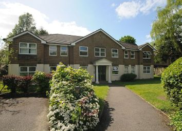 Thumbnail 1 bed flat to rent in The Maultway North, Camberley, Surrey
