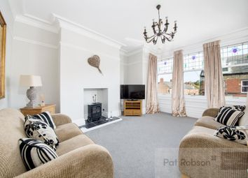 Thumbnail 2 bed flat for sale in Granville Gardens, Jesmond, Newcastle Upon Tyne