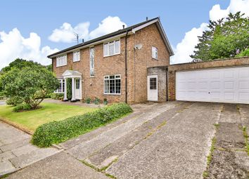 Thumbnail 5 bedroom detached house for sale in Ridgeway, Lisvane, Cardiff