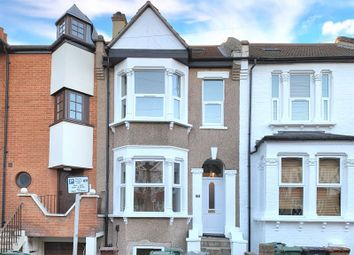 Thumbnail 6 bed terraced house to rent in Folkestone Road, London