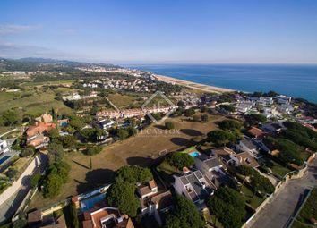 Thumbnail Land for sale in Spain, Barcelona North Coast (Maresme), Arenys De Mar, Mrs15812