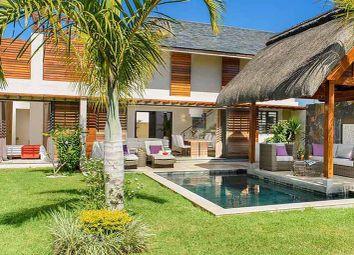 Thumbnail 4 bed villa for sale in Le Clos Du Littoral, Le Clos Du Littoral, Mauritius