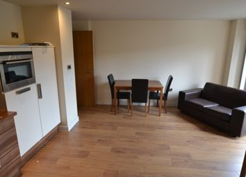 2 bed flat to rent in I Quarter, Blonk Street, Town Centre, Sheffield S3