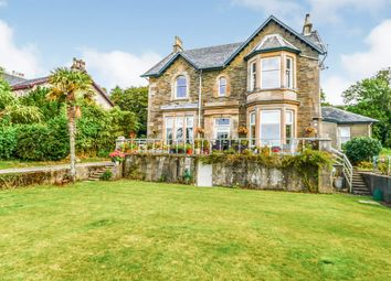 Thumbnail 3 bed property for sale in Shore Road, Kilcreggan, Helensburgh