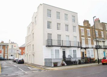 Thumbnail 2 bed maisonette to rent in Fort Crescent, Margate