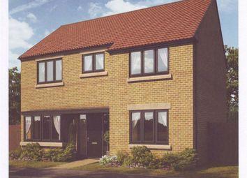 4 bed detached house for sale in St Nicholas Manor, Cramlington NE23