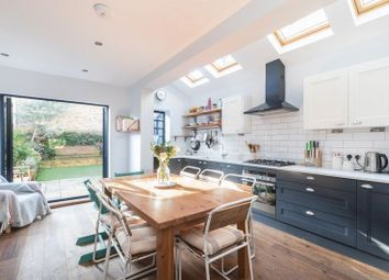 Thumbnail 4 bed terraced house for sale in Wendell Road, London