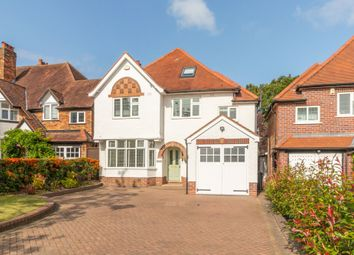Sharmans Cross Road, Solihull B91. 4 bed detached house