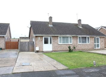 Thumbnail 2 bed bungalow for sale in Simon Road, Gloucester
