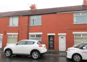 Thumbnail 3 bed terraced house to rent in Aintree Road, Blackpool