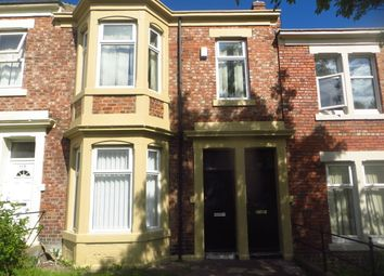 Thumbnail 2 bed flat to rent in Hartington Street, Newcastle Upon Tyne