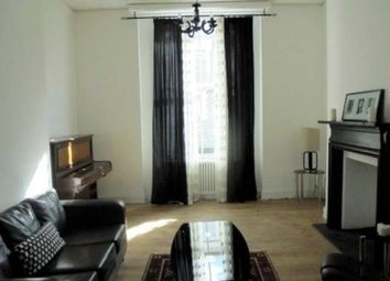 Thumbnail 4 bed duplex to rent in Holland Road, London