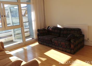 Thumbnail 1 bedroom flat to rent in Oswell House, Wapping, East London