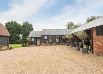 Thumbnail 2 bed barn conversion to rent in Ansells End, Kimpton, Hitchin