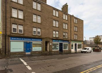 Thumbnail 1 bed flat for sale in High Street Lochee, Dundee, Angus