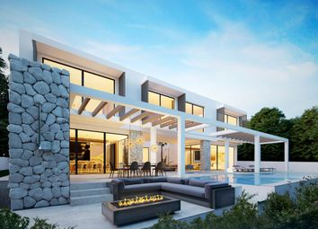 Thumbnail 5 bed villa for sale in Puig De Ros, Llucmajor, Majorca, Balearic Islands, Spain