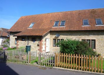 Thumbnail 2 bedroom cottage to rent in Dymott Square, Hilperton, Trowbridge