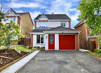 3 bed property for sale in David Crescent, Dunfermline KY11