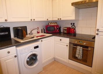 Thumbnail 1 bed flat to rent in Turton Street, Weymouth