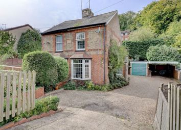 Thumbnail 2 bed semi-detached house for sale in New Road, High Wycombe