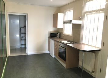 Thumbnail 1 bedroom flat to rent in The Hale, London