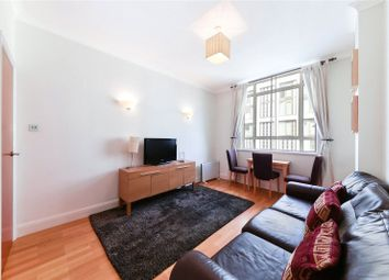 Thumbnail 1 bed flat to rent in East Block, 5 Chicheley Street, London