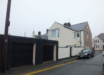 Thumbnail 4 bed end terrace house for sale in Great North Road, Milford Haven, Pembrokeshire