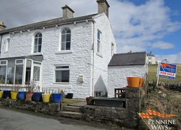 Thumbnail 1 bed semi-detached house for sale in Nenthead, Alston