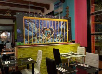 Thumbnail Restaurant/cafe for sale in San Pedro De Alcántara, Málaga, Spain