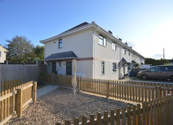 Thumbnail 2 bedroom flat for sale in 31B St. Annes Avenue, Keynsham, Bristol