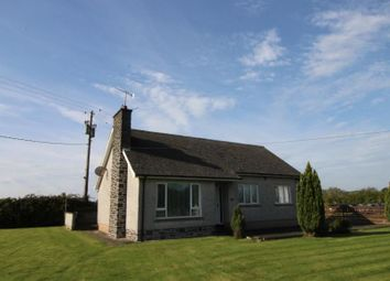 Thumbnail 3 bed bungalow for sale in Cairnhall, Brankinstown Road, Aghalee, Craigavon