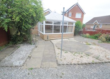 Thumbnail 2 bed bungalow for sale in Sleightholme Close, Hull, East Riding Of Yorkshire