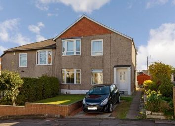 Thumbnail 2 bed flat for sale in Montford Avenue, Rutherglen, Glasgow, South Lanarkshire