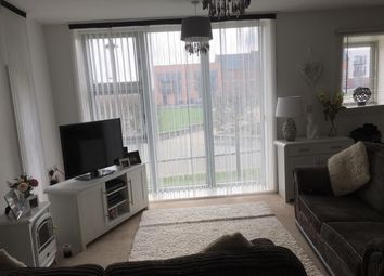 Thumbnail 2 bedroom flat for sale in Scribers Drive, Upton, Northamptonshire