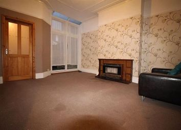 Thumbnail 3 bed terraced house to rent in Taunton Road, Blackburn