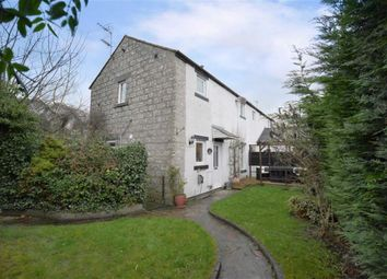 Thumbnail 2 bed semi-detached house for sale in Riverside, Clitheroe, Lancashire