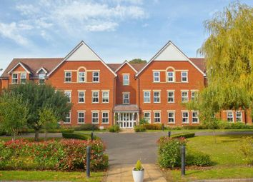Thumbnail 2 bed flat for sale in College Road, Bromsgrove