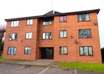 Thumbnail 2 bedroom flat to rent in Park View, Wellingborough