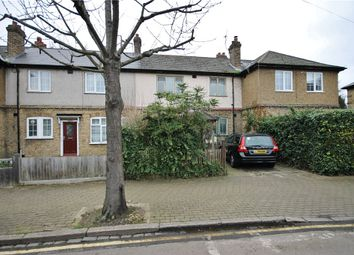 Thumbnail 3 bed terraced house for sale in Longstaff Crescent, Southfields