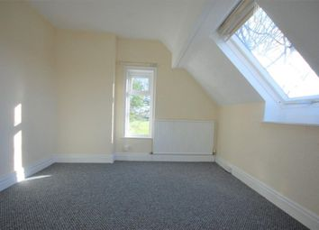 Thumbnail 1 bed flat to rent in Preston New Road, Blackpool