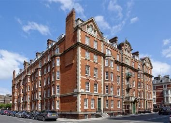 Thumbnail 3 bed flat for sale in Cumberland Mansions, Brown Street, Marylebone, London