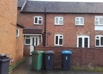 Thumbnail 2 bed semi-detached house for sale in The Green, Long Itchington, Southam