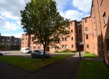 Thumbnail 1 bedroom flat to rent in White Park, Gorgie, Edinburgh