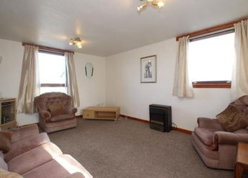 Thumbnail 2 bed flat for sale in Moy Court, Grangemouth, Stirlingshire