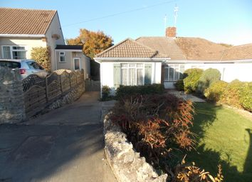 Thumbnail 2 bed bungalow to rent in Westfield Close, Keynsham