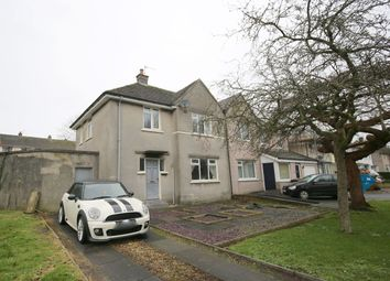 3 bed semi-detached house for sale in Claughton Drive, Scotforth, Lancaster LA1