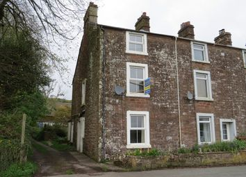 Thumbnail 4 bed end terrace house for sale in Ellerslie Terrace, Gosforth, Cumbria