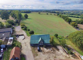 Land for sale in Ashurst Road, Ashurst, Tunbridge Wells TN3
