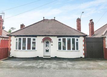 Thumbnail 5 bed detached bungalow for sale in Chapman Avenue, Alvaston, Derby